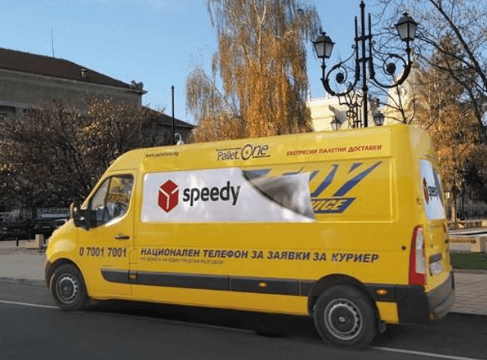 Predictive Linehaul Planning for Speedy (DPD Bulgaria)