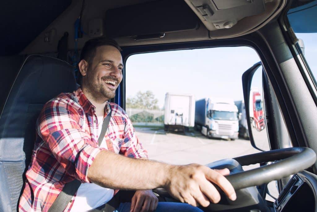 Logistics Network Capacity Management